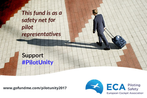 pilotUnity safetynet