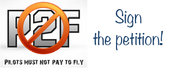 PaytoFly Button