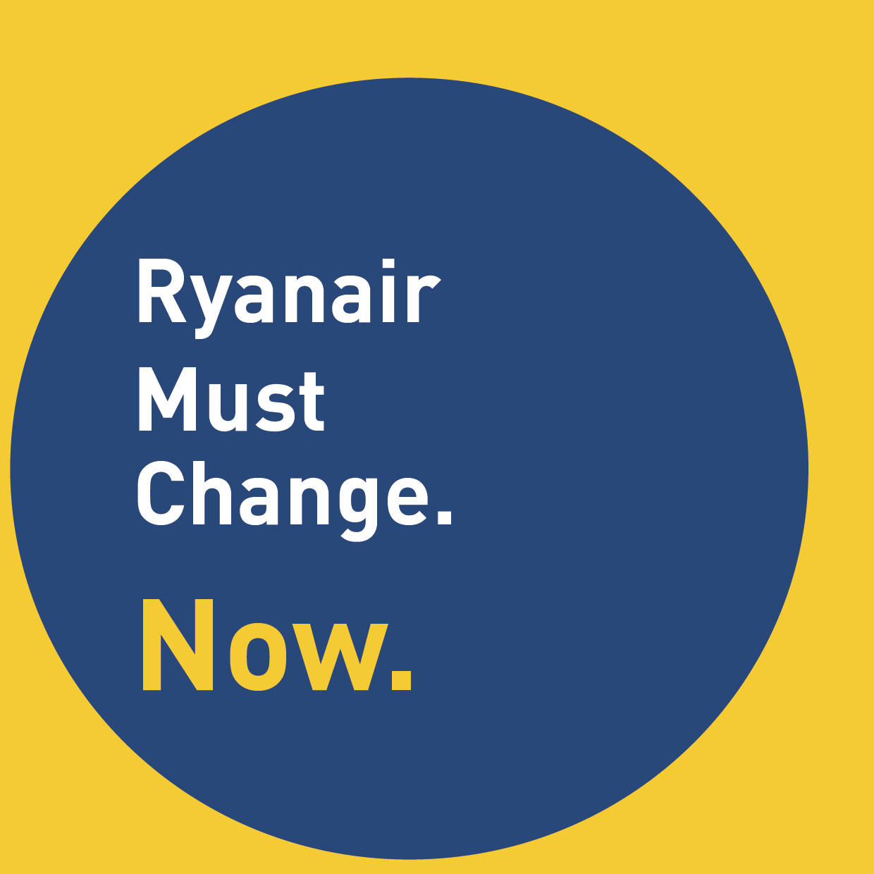 Ryanair Pilots' Strike: The Low Cost Company Model Must Change